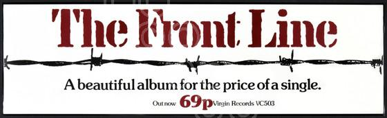 The Front Line 16