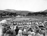 Crowds at Braemar Gathering, 1953.JPG