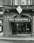 25.The Tay Centre Hotel on Whitehall Crescent.  This wa
