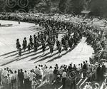 H366 1973-09-09 Piping at Pitlochry Highland Games (C)D