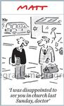 71061369_Matt cartoon  I was disappointed to see you in