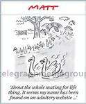 71308494_Matt cartoon  About the whole mating for life