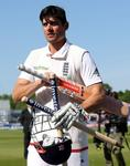 99462759_England%27s captain Alastair Cook leaves the f