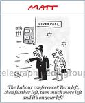 109435708 Liverpool The Labour conference Turn left the