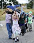 Scarecrows at the Gaelic School 04.JPG