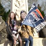 Ross County FC league cup win parade 09.JPG