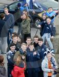 Ross County FC league cup win parade 14.JPG