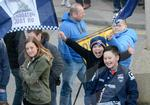 Ross County FC league cup win parade 15.JPG