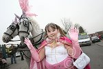 091122J April Perks with Horse and Carriage.jpg
