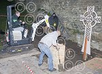 151129MH Ian Lawman buried alive Dudley Zoo.jpg
