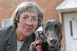 201134M Marion Fisher and Jaffa the greyhound.jpg