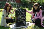 271213LA Laura and Sue Johnson gravestone battle.jpg