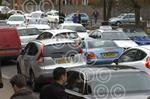 161333L Taxi protest Dudley.jpg