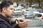 161334L Taxi protest Dudley.jpg