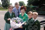 261403LA Bev Hodgkiss leaving Ashwood Park Primary.jpg