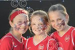 Arsenal face Painting PB K14738-03.JPG