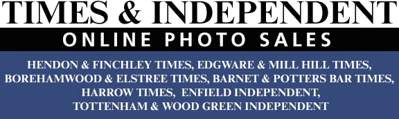 Newsquest Hendon Times