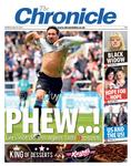 Newcastle Chronicle_25-05-2015_1ST_p1.jpg