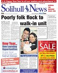 Solihull News Front 010110.jpg