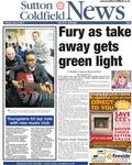Sutton News Front 080711.jpg
