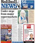 Solihull News Front 071011.jpg