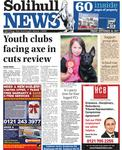 Solihull News Front 300911.jpg