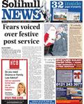 Solihull News Front 091211.jpg