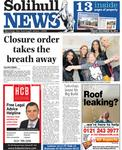 Solihull News Front 161211.jpg