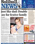 Solihull News Front 301211.jpg