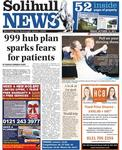 Solihull News Front 121012.jpg