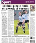Solihull News Back  021112.jpg