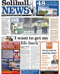 Solihull News Front 161112.jpg