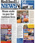 Solihull News Front 261012.jpg
