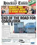 Hinckley Times Front 061212.jpg