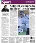 Solihull News Back 071212.jpg