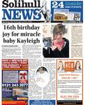 Solihull News Front 141212.jpg