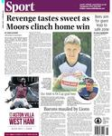 Solihull News Back 010213.jpg