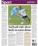 Solihull News Back 110113.jpg