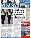 Solihull News Front 080213.jpg