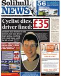 Solihull News Front 180113.jpg