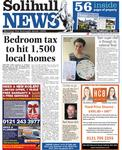 Solihull News Front 220213.jpg