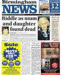 Bham News Front 140213.jpg