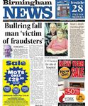 Bham News Front 310113.jpg