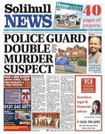 Solihull  News Front 110714.jpg