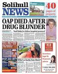 Solihull News Front 040714.jpg
