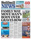 Solihull News Front 060614.jpg