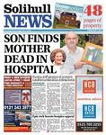 Solihull News Front 090514.jpg