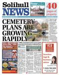 Solihull News Front 050914.jpg