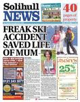 Solihull News Front 120914.jpg