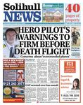Solihull News Front 260914.jpg